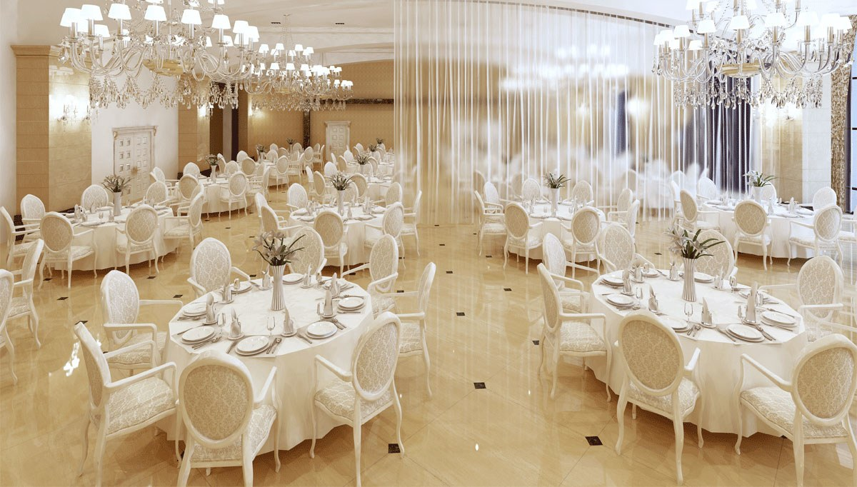 Kenger Cafe ve Restorant Furniture