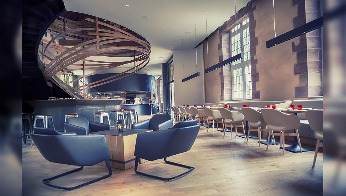 Kens Cafe ve Restorant Furniture