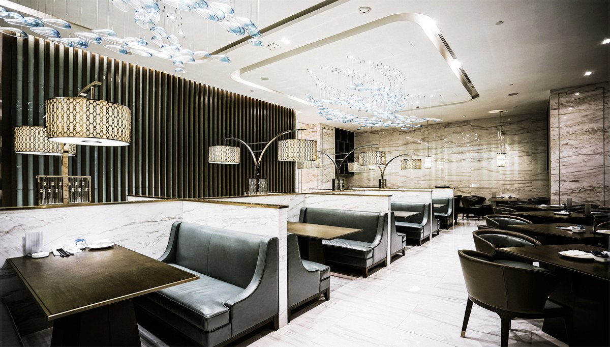 Klass Cafe ve Restorant Furniture