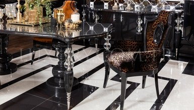 Kleopatra Luxury Dining Room - Thumbnail