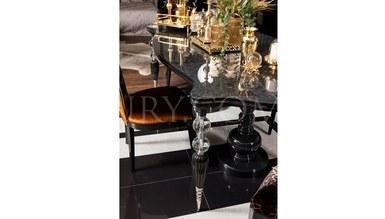 Kleopatra Luxury Dining Room - Thumbnail