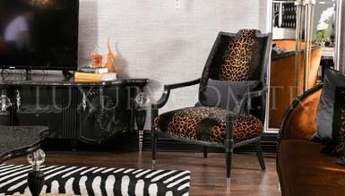 Kleopatra Luxury Living Room - Thumbnail