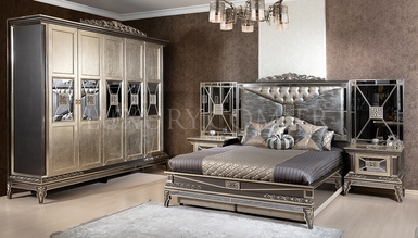 Kolezyum Luxury Bedroom