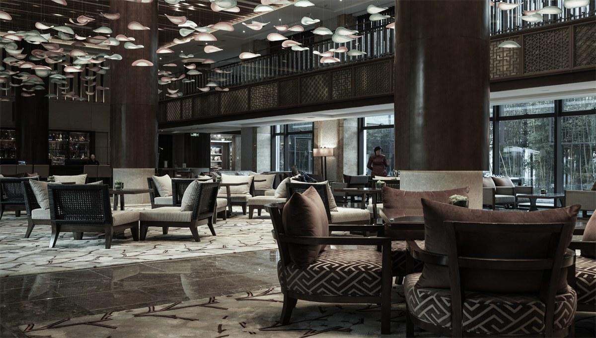 Kolibri Cafe ve Restorant Furniture
