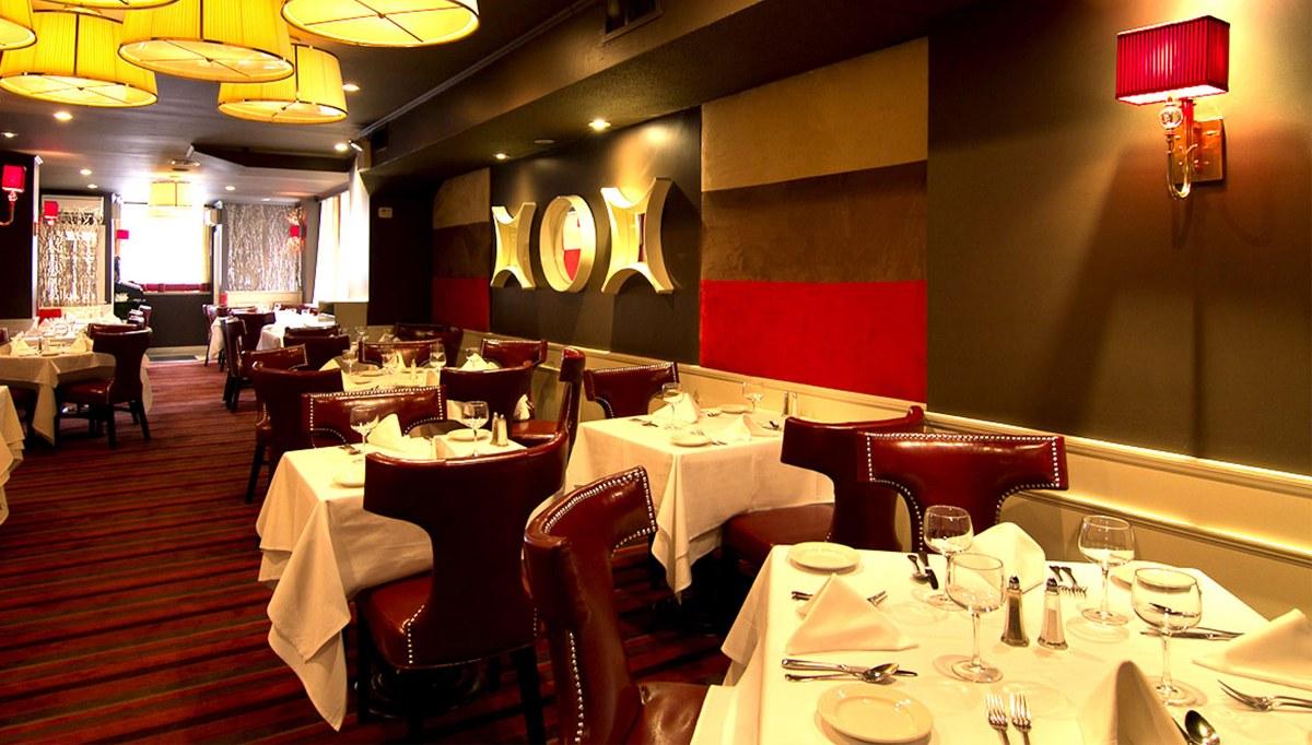 Komfer Cafe ve Restorant Furniture