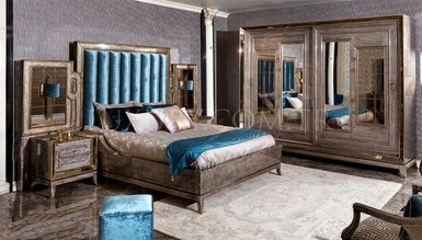 Kosova Classic Bedroom