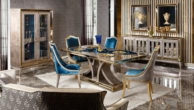 Kosova Classic Dining Room