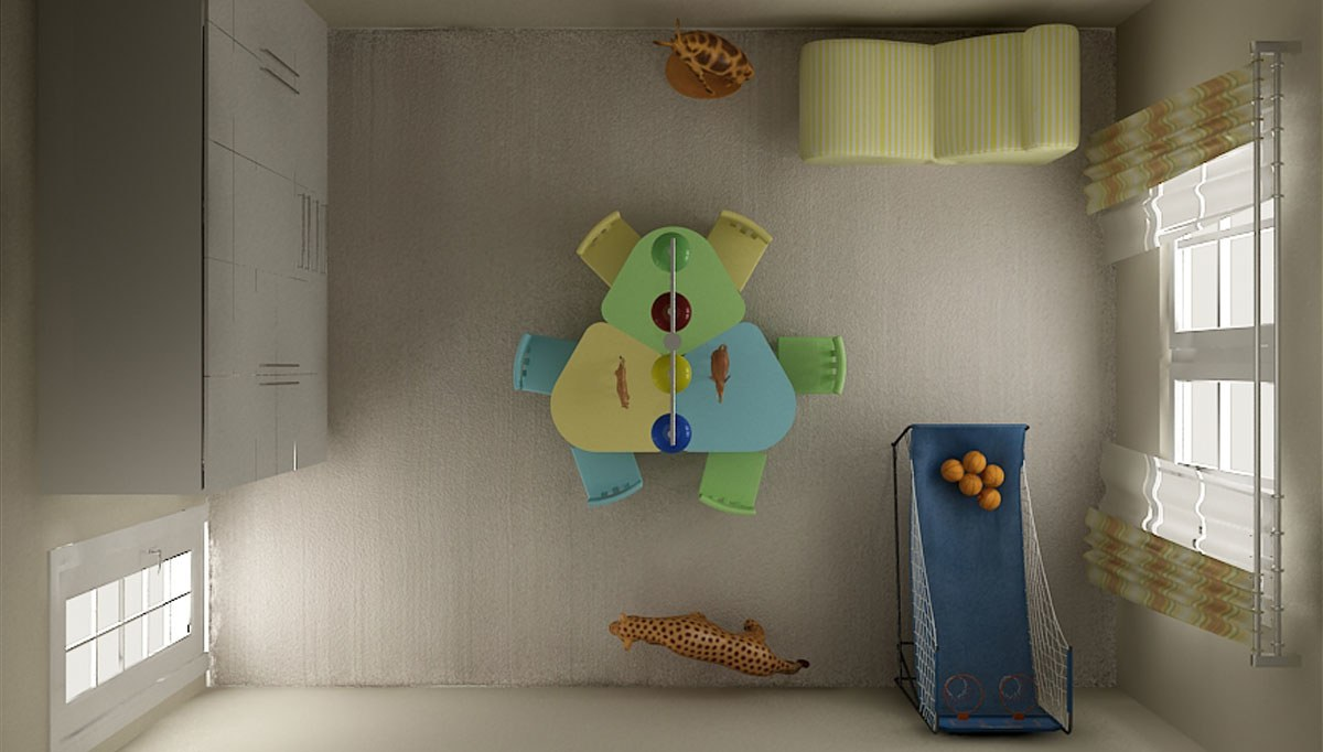 Kunto Young Room