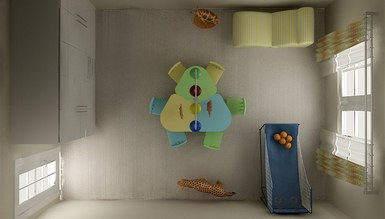 Kunto Young Room - Thumbnail
