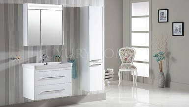 Kurtena Bathroom Set