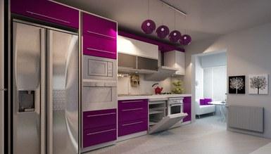 Laden Kitchen