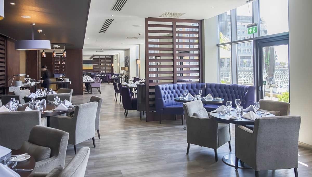 Lagün Cafe and Restaurant Furniture
