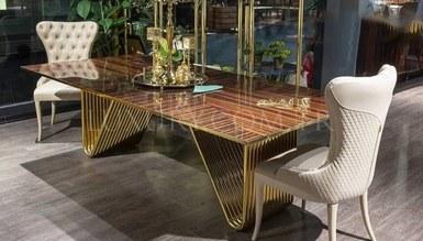 Landero Luxury Dining Room