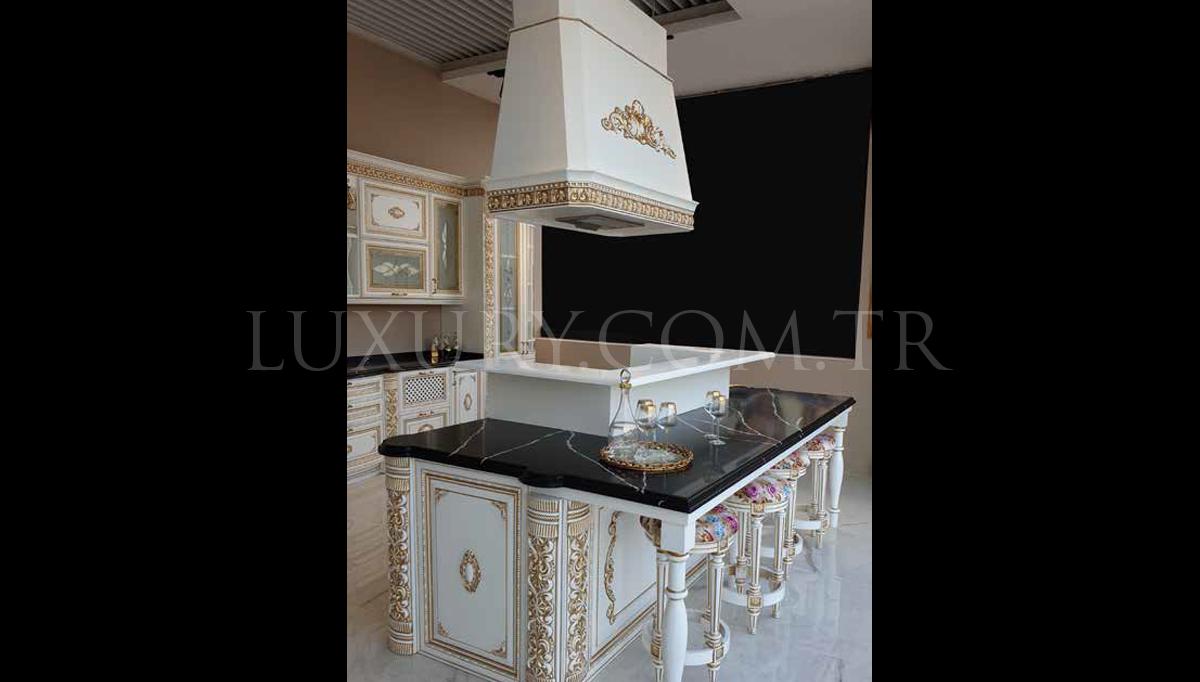 Lapent Mutfak Dekorasyonu