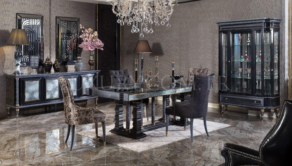 Larissa Luxury Dining Room
