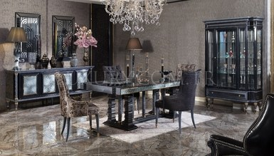 Larissa Luxury Dining Room - Thumbnail