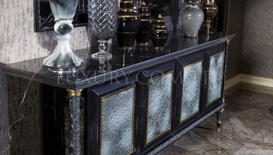 Larissa Luxury Dining Room - Thumbnail