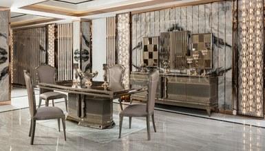 Lavena Art Deco Dining Room