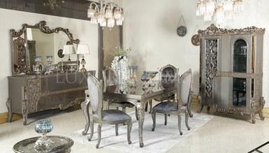 Lefita Classic Dining Room