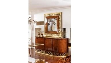 Leopar Classic Dining Room - Thumbnail