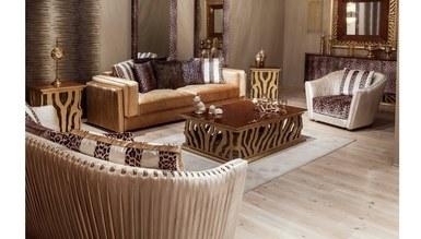 Leopar Classic Living Room