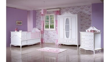 Leyte Country Kids Beds - Thumbnail