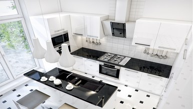 Lilyum Kitchen