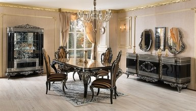 Lome Classic Dining Room