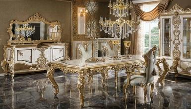 Lukamora Classic Dining Room