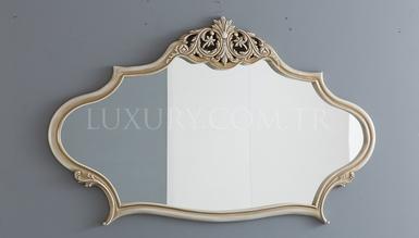 Lüks Açelya Klasik Ayna
