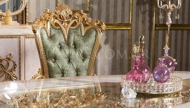 Lüks Ayasofya Classic Dining Room - Thumbnail