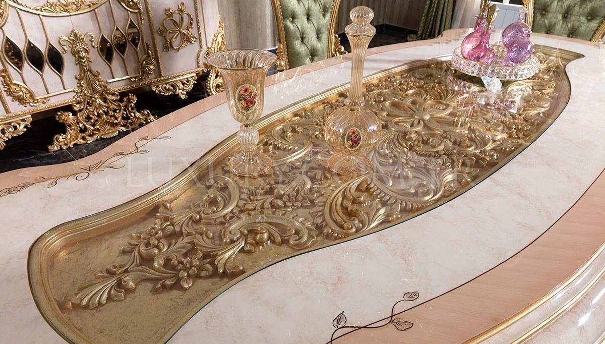 Lüks Ayasofya Classic Dining Room