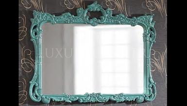 Lüks Jotem Klasik Ayna