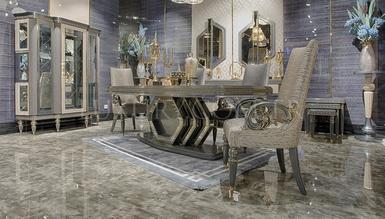 Lüks Lizbon Luxury Dining Room