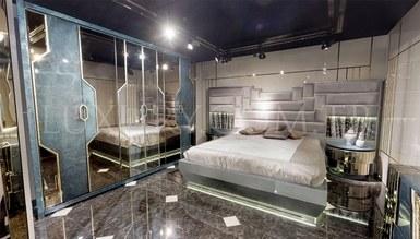Lüks Madreno Luxury Bedroom