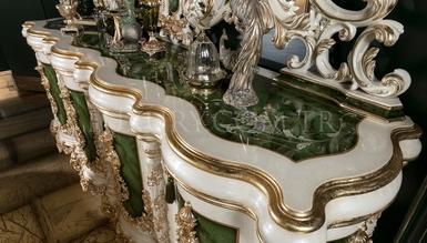 Lüks Olbia Classic Dining Room - Thumbnail