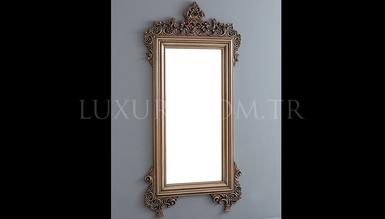 Lüks Oscar Klasik Boy Aynası