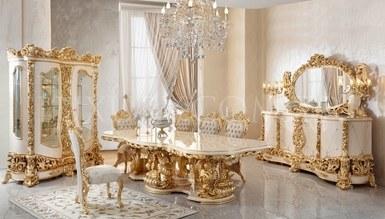 Lüks Pargalı Classic Dining Room - Thumbnail