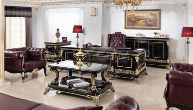 Lüks Porenza Klasik Makam Odası - Thumbnail