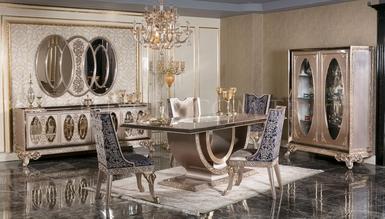 Lüks Pretoria Classic Dining Room