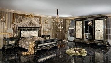 Lüks Sadrazam Classic Bedroom
