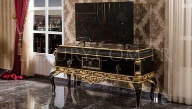 Lüks Sadrazam Klasik TV Sehpası
