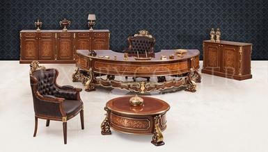 Lüks Sultan Klasik Makam Odası