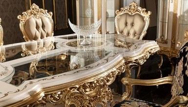 Lüks Veliaht Classic Dining Room - Thumbnail