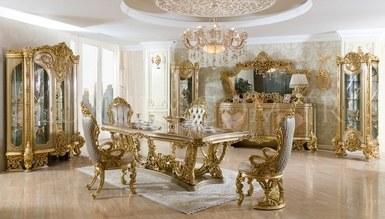 Lüks Venora Classic Dining Room