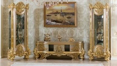 Lüks Venora Classic Dining Room - Thumbnail