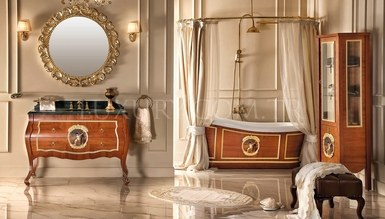 Lunera Classic Bathroom Set