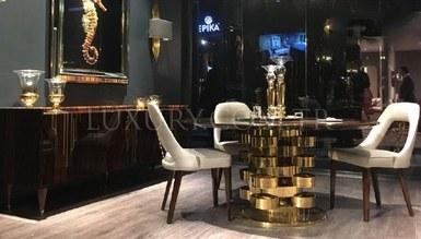 Madiso Luxury Dining Room