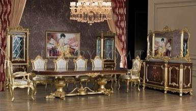 Mahaçkale Classic Dining Room