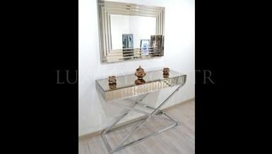 Malaga Mirrored Dresser